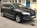 Rent-a-car Audi Q7 50 TDI Quattro 5-7 seats with its delivery to Aéroport Lyon-Saint Exupéry (LYS), photo 1