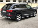 Rent-a-car Audi Q7 50 TDI Quattro 5-7 seats with its delivery to Genève Aéroport (GVA), photo 2