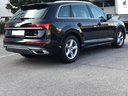 Rent-a-car Audi Q7 50 TDI Quattro Equipment S-Line (5 seats) with its delivery to Grenoble Isère Aéroport (GNB), photo 7