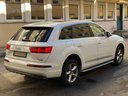 Rent-a-car Audi Q7 50 TDI Quattro White in Courchevel, photo 2