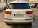 Rent-a-car Audi Q7 50 TDI Quattro White in Courchevel, photo 3