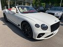 Rent-a-car Bentley GTC W12 First Edition with its delivery to Aéroport Lyon-Saint Exupéry (LYS), photo 8