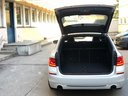 Rent-a-car BMW 5 Touring Equipment M Sportpaket with its delivery to Aéroport Lyon-Saint Exupéry (LYS), photo 5