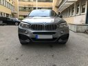 Rent-a-car BMW X6 4.0d xDrive High Executive M with its delivery to Aéroport Lyon-Saint Exupéry (LYS), photo 4