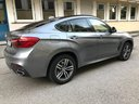 Rent-a-car BMW X6 4.0d xDrive High Executive M with its delivery to Aéroport Lyon-Saint Exupéry (LYS), photo 3