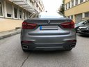 Rent-a-car BMW X6 4.0d xDrive High Executive M with its delivery to Aéroport Lyon-Saint Exupéry (LYS), photo 5
