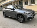 Rent-a-car BMW X6 4.0d xDrive High Executive M with its delivery to Aéroport Lyon-Saint Exupéry (LYS), photo 1