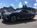 Rent-a-car BMW 750i XDrive M equipment with its delivery to Genève Aéroport (GVA), photo 2