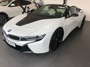 Прокат автомобиля БМВ i8 Родстер кабриолет First Edition 1 of 200 eDrive и доставка его в аэропорт Шамбери Савойя Мон Блан (CMF), фото 1