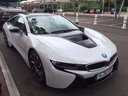 Rent-a-car BMW i8 Coupe Pure Impulse in Courchevel, photo 1