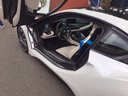 Rent-a-car BMW i8 Coupe Pure Impulse in Courchevel, photo 3