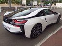 Rent-a-car BMW i8 Coupe Pure Impulse in Courchevel, photo 2
