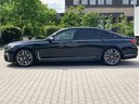 Rent-a-car BMW M760Li xDrive V12 with its delivery to Genève Aéroport (GVA), photo 2