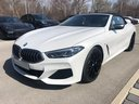 Rent-a-car BMW M850i xDrive Cabrio in Courchevel, photo 13