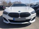 Rent-a-car BMW M850i xDrive Cabrio in Courchevel, photo 14