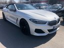 Rent-a-car BMW M850i xDrive Cabrio in Courchevel, photo 12