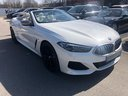 Rent-a-car BMW M850i xDrive Cabrio in Courchevel, photo 2