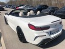 Rent-a-car BMW M850i xDrive Cabrio in Courchevel, photo 4
