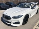 Rent-a-car BMW M850i xDrive Cabrio in Courchevel, photo 1