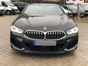 Rent-a-car BMW M850i xDrive Coupe in Courchevel, photo 3
