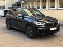 Rent-a-car BMW X5 M50d XDRIVE with its delivery to Aéroport Lyon-Saint Exupéry (LYS), photo 1