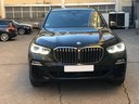 Rent-a-car BMW X5 M50d XDRIVE with its delivery to Genève Aéroport (GVA), photo 2