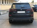 Rent-a-car BMW X5 M50d XDRIVE with its delivery to Aéroport Lyon-Saint Exupéry (LYS), photo 4