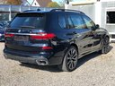 Rent-a-car BMW X7 xDrive40i in Courchevel, photo 2