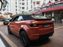 Rent-a-car Land Rover Range Rover Evoque HSE Cabrio SD4 with its delivery to Genève Aéroport (GVA), photo 3