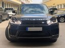 Rent-a-car Land Rover Range Rover Sport with its delivery to Aéroport Lyon-Saint Exupéry (LYS), photo 3