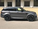 Rent-a-car Land Rover Range Rover Sport SDV6 Panorama 22 in Courchevel, photo 1