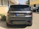 Rent-a-car Land Rover Range Rover Sport SDV6 Panorama 22 in Courchevel, photo 3