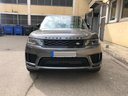 Rent-a-car Land Rover Range Rover Sport SDV6 Panorama 22 in Courchevel, photo 2