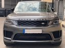 Rent-a-car Land Rover Range Rover Sport SDV6 Panorama 22 in Courchevel, photo 4