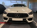Rent-a-car Mercedes-Benz AMG GT 63 S 4-Door Coupe 4Matic+ with its delivery to Genève Aéroport (GVA), photo 3