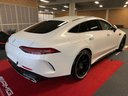 Rent-a-car Mercedes-Benz AMG GT 63 S 4-Door Coupe 4Matic+ with its delivery to Genève Aéroport (GVA), photo 5