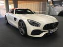 Rent-a-car Mercedes-Benz GT-C AMG 6.3 in Courchevel, photo 1