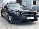 Rent-a-car Mercedes-Benz E 200 Cabrio AMG комплектация with its delivery to Aéroport Lyon-Saint Exupéry (LYS), photo 9