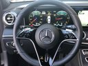 Rent-a-car Mercedes-Benz E220 diesel AMG equipment in Courchevel, photo 11