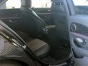 Rent-a-car Mercedes-Benz E220 diesel AMG equipment in Courchevel, photo 14