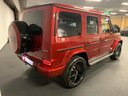 Rent-a-car Mercedes-Benz G 63 AMG biturbo with its delivery to Genève Aéroport (GVA), photo 4