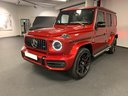 Rent-a-car Mercedes-Benz G 63 AMG biturbo with its delivery to Genève Aéroport (GVA), photo 2