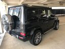 Rent-a-car Mercedes-Benz G63 AMG V8 biturbo with its delivery to Genève Aéroport (GVA), photo 4