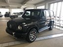 Rent-a-car Mercedes-Benz G63 AMG V8 biturbo with its delivery to Genève Aéroport (GVA), photo 1