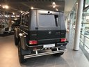 Rent-a-car Mercedes-Benz G-Class G 500 4x4² V8 with its delivery to Aéroport Lyon-Saint Exupéry (LYS), photo 3