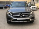 Rent-a-car Mercedes-Benz GLC 220d 4MATIC AMG equipment in Courchevel, photo 6
