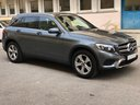 Rent-a-car Mercedes-Benz GLC 220d 4MATIC AMG equipment in Courchevel, photo 1