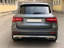 Rent-a-car Mercedes-Benz GLC 220d 4MATIC AMG equipment in Courchevel, photo 3