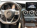 Rent-a-car Mercedes-Benz GLC 220d 4MATIC AMG equipment in Courchevel, photo 7
