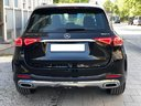 Rent-a-car Mercedes-Benz GLE 400 4Matic AMG equipment with its delivery to Aéroport Lyon-Saint Exupéry (LYS), photo 4